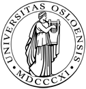 logo - University of Oslo